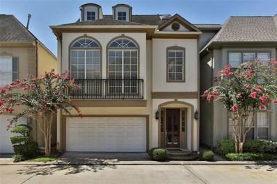 3223 Pemberton Circle Dr Drive, Houston, TX 77025 - MLS#: 48631253