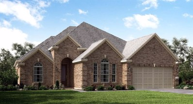 21431 Crested Valley Drive, Richmond, TX 77469 - MLS#: 48651543