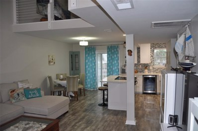 402 Jean Lafitte Cove, Galveston, TX 77554 - MLS#: 48665232