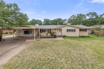 2316 Wayside, Bryan, TX 77802 - MLS#: 48712107