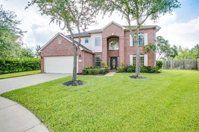 2707 Crestbrook, Sugar Land, TX 77479 - MLS#: 48723017