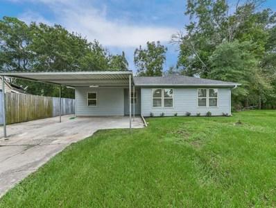 9 Lake Forest, Houston, TX 77078 - MLS#: 48760234
