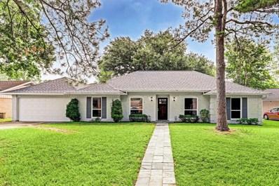 2530 Rosefield Drive, Houston, TX 77080 - MLS#: 48778755
