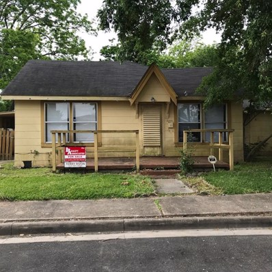 1121 Johnson, Baytown, TX 77520 - MLS#: 48784404