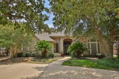 10706 Silverado Trace, Houston, TX 77095 - MLS#: 48786875