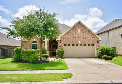 9527 E Nightingale Hill Lane, Katy, TX 77494 - #: 48827938