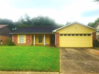 4011 Manordale Drive, Houston, TX 77082 - MLS#: 48829829