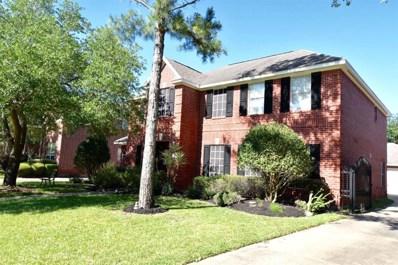 8122 Copper Shore, Houston, TX 77095 - MLS#: 48830135