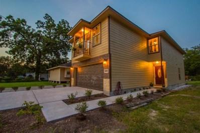 6802 Hoffman Street, Houston, TX 77028 - MLS#: 4883351