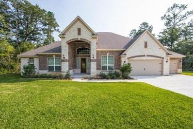 21364 Lady Bird Lane, Magnolia, TX 77354 - MLS#: 48846742