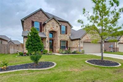 5303 Savannah Bend, Rosharon, TX 77583 - MLS#: 48862796