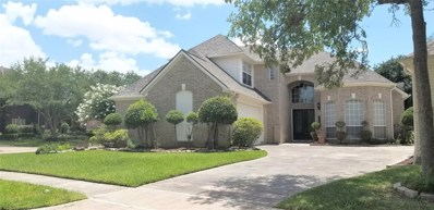 14918 Redwood Cove, Houston, TX 77062 - MLS#: 48916615