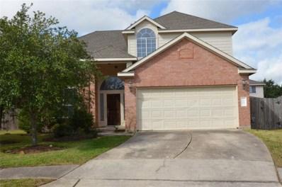 2306 Blue Creek Drive, Pearland, TX 77584 - MLS#: 48922375