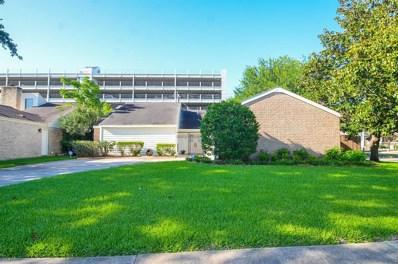 11543 Wickersham Lane, Houston, TX 77077 - MLS#: 48946740