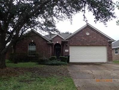 5706 Overton Park Drive, Katy, TX 77450 - #: 48955677