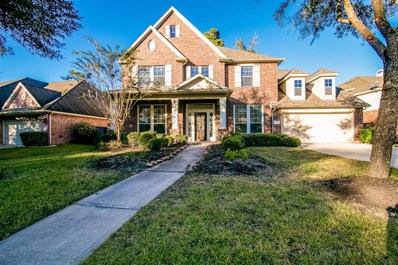7315 Stonebridge Creek Lane, Humble, TX 77396 - MLS#: 48961923