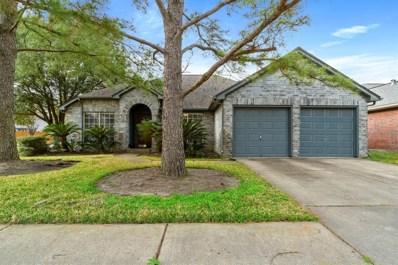 22522 Willhanna Drive, Katy, TX 77449 - MLS#: 48965384