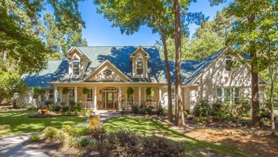 27202 Winding Creek, Magnolia, TX 77355 - MLS#: 4897004