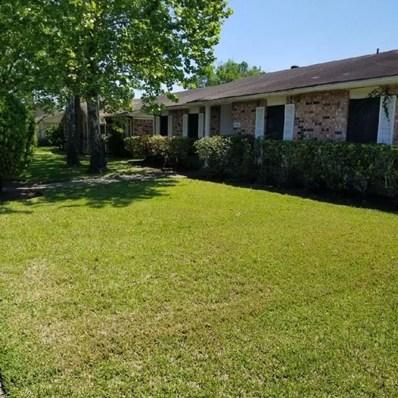 14422 Meyersville Drive, Houston, TX 77049 - MLS#: 49011892