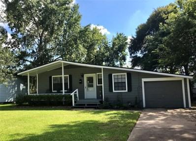 120 Jasmine, Lake Jackson, TX 77566 - MLS#: 49015403