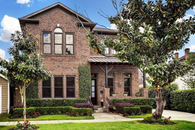 4110 Stanford, Houston, TX 77006 - MLS#: 49025659