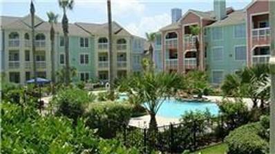 7000 Seawall UNIT 512, Galveston, TX 77551 - MLS#: 49027915