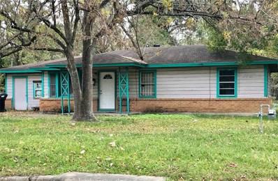 7845 Woodlyn Road, Houston, TX 77028 - MLS#: 49033724