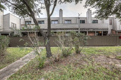1609 S Kirkwood UNIT 0, Houston, TX 77077 - MLS#: 49057982