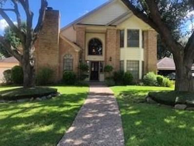 4610 Woodland Plaza Drive, Houston, TX 77084 - MLS#: 49059353