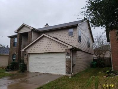 15226 Blue Morning Drive, Houston, TX 77086 - MLS#: 49084471