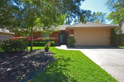 158 N Wynnoak Circle, The Woodlands, TX 77382 - MLS#: 49086947