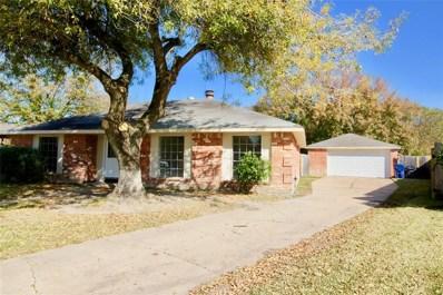 1807 Hunters Court, Missouri City, TX 77489 - #: 49088722