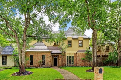 927 Daria Drive, Houston, TX 77079 - MLS#: 49137502