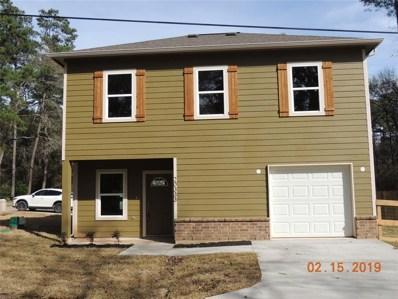 20333 Willow, Montgomery, TX 77356 - MLS#: 49170458