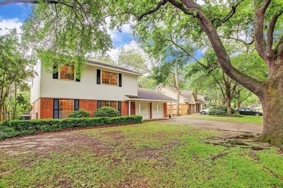 13107 Barryknoll Lane, Houston, TX 77079 - MLS#: 49216395