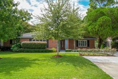 1241 Ben Hur Drive, Spring Valley Village, TX 77055 - MLS#: 49269231