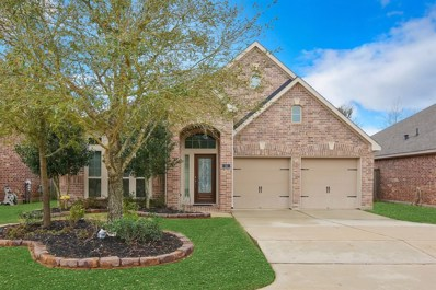 111 Knollbrook Circle, Montgomery, TX 77316 - MLS#: 49289022