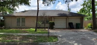 938 Shawnee Street, Houston, TX 77034 - #: 49296446