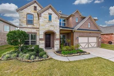 1334 Graham Trace Lane, League City, TX 77573 - #: 49300254