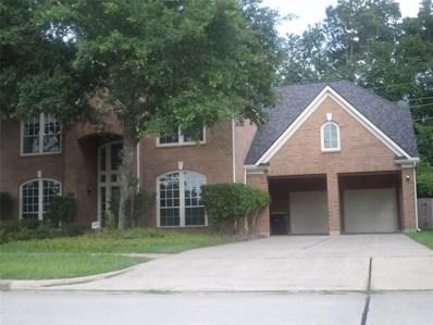 3011 N Smokey Hollow, Houston, TX 77068 - MLS#: 49308749