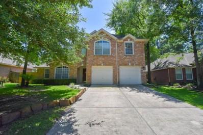 136 S Brooksedge Circle, The Woodlands, TX 77382 - #: 49323601