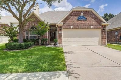 1234 Charlton Park Drive, Houston, TX 77077 - MLS#: 4934392