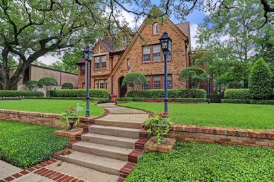 5302 Institute Lane, Houston, TX 77005 - MLS#: 49345494
