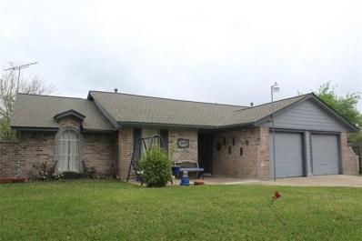 1019 Castolan Drive, Houston, TX 77038 - MLS#: 49352633