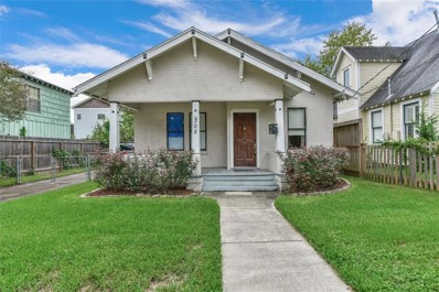 308 Woodland, Houston, TX 77009 - MLS#: 49390346