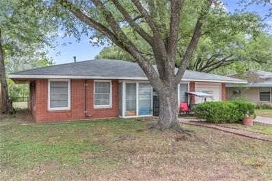 212 Ehlinger, Bryan, TX 77801 - MLS#: 49392815