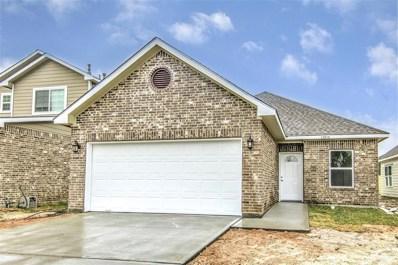 13915 Leabrandon Street, Houston, TX 77045 - MLS#: 49401042