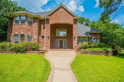 2300 W Green Briar, Huntsville, TX 77340 - MLS#: 49442276