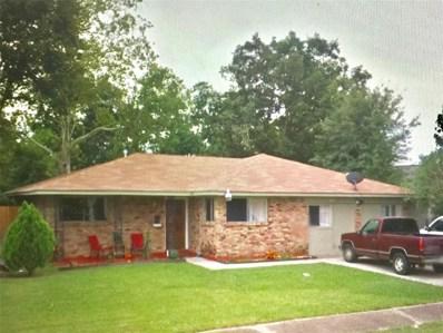 814 Eastlake Street, Houston, TX 77034 - #: 49455707
