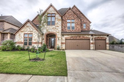 910 Hunter Ridge, Conroe, TX 77384 - MLS#: 49516654